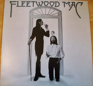 Fleetwood Mac Fleetwood Mac Vinyl Album