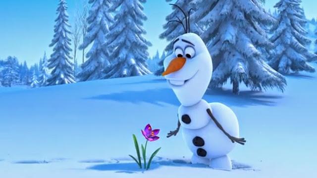 Frozen - Uma Aventura Congelante (2013)