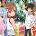 To Aru Kagaku no Railgun S BD [BATCH]