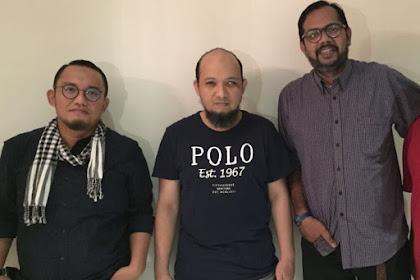 Apa Kabar Kasus Novel? Begini Kata Pimpinan PP Muhammadiyah Dahnil Anzar