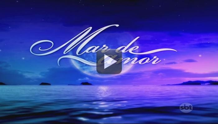 Assistir Mar de Amor Online 18/11/2016 Capítulo 135 Completo