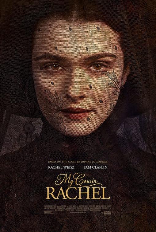 My Cousin Rachel (2017) เสน่ห์นาง ลางมรณะ
