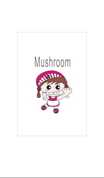 Lovely mushrooms
