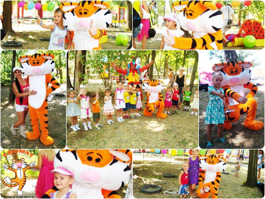Веселые конкурсы для маленьких детей на день рождения