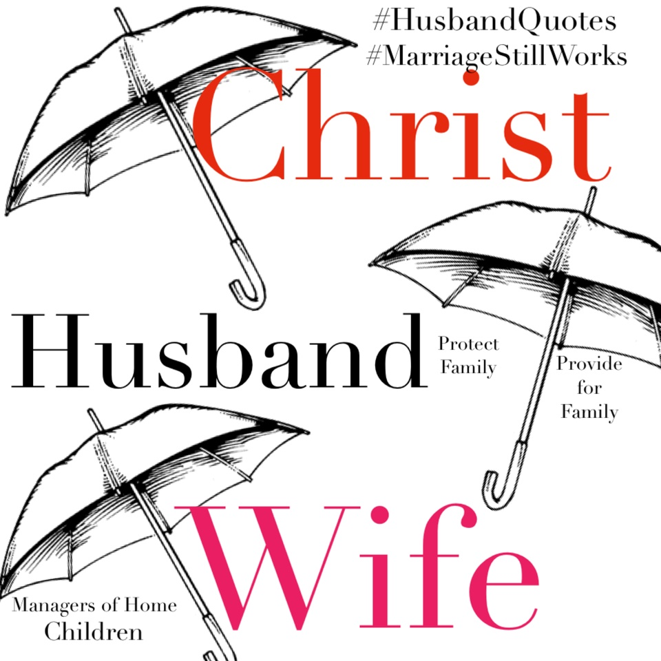 Dear Wives I love Christ I love my husband and I thank God for the awesome opportunity I have being his wife