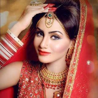 Brishty Islam Bangladeshi Actress Wedding
