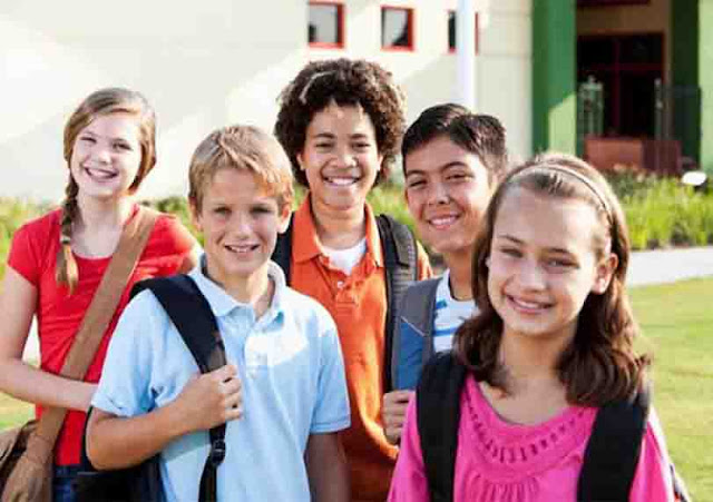 Mendidik dan Mengajar Anak murid
