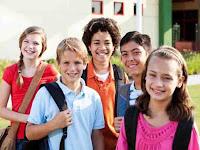Tips Mendidik dan Mengajar Anak murid dengan Kasih Sayang