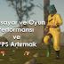 Oyunlarda 5 Adımda Performans Artırmak