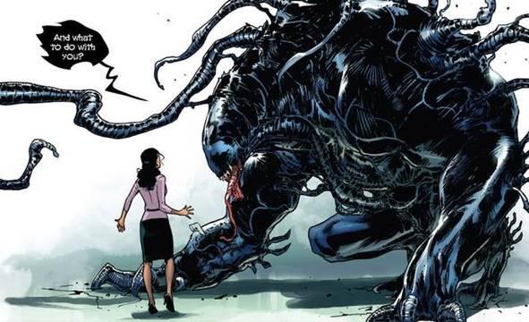 Conrad Marcus (Ultimate Venom)