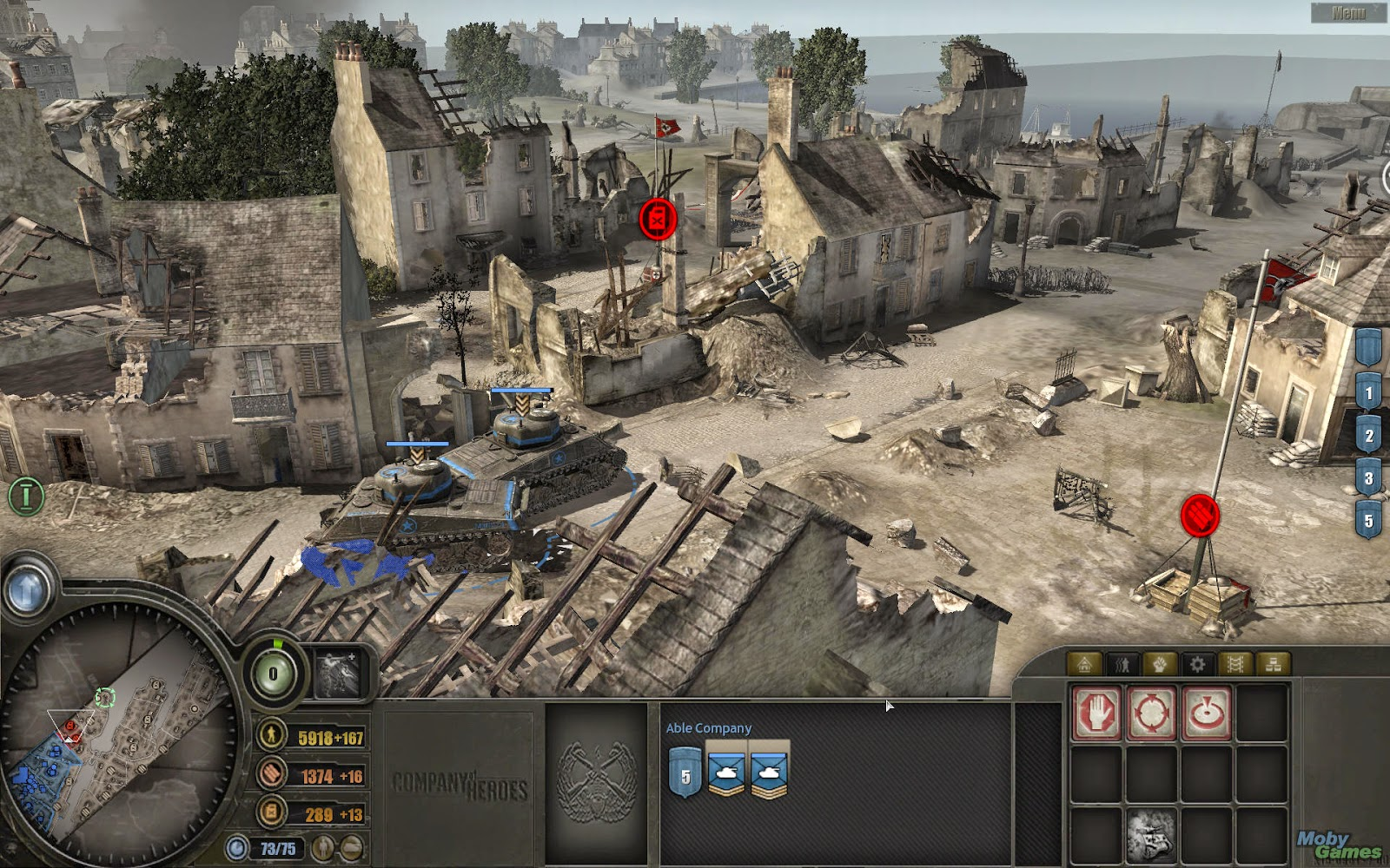Company of heroes full download   company of heroes fully full.