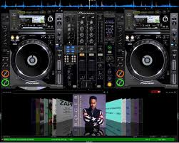 NS Virtual DJ Mixer 6 0 Free Download ~ Gishan Sandaruwan