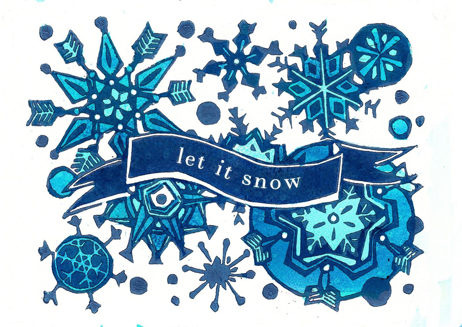 Lissartori Let It Snow