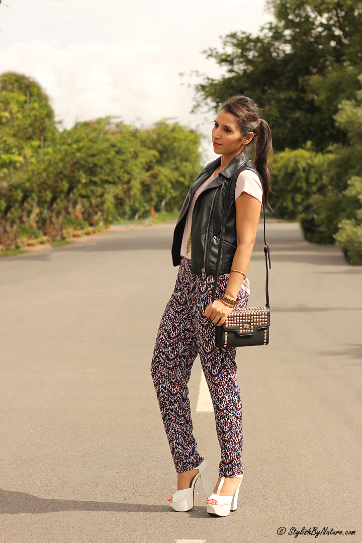 Fashion Trend - Summer Printed Pants