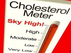 Inilah Beberapa Penyebab, Tanda dan Gejala Kolesterol Tinggi
