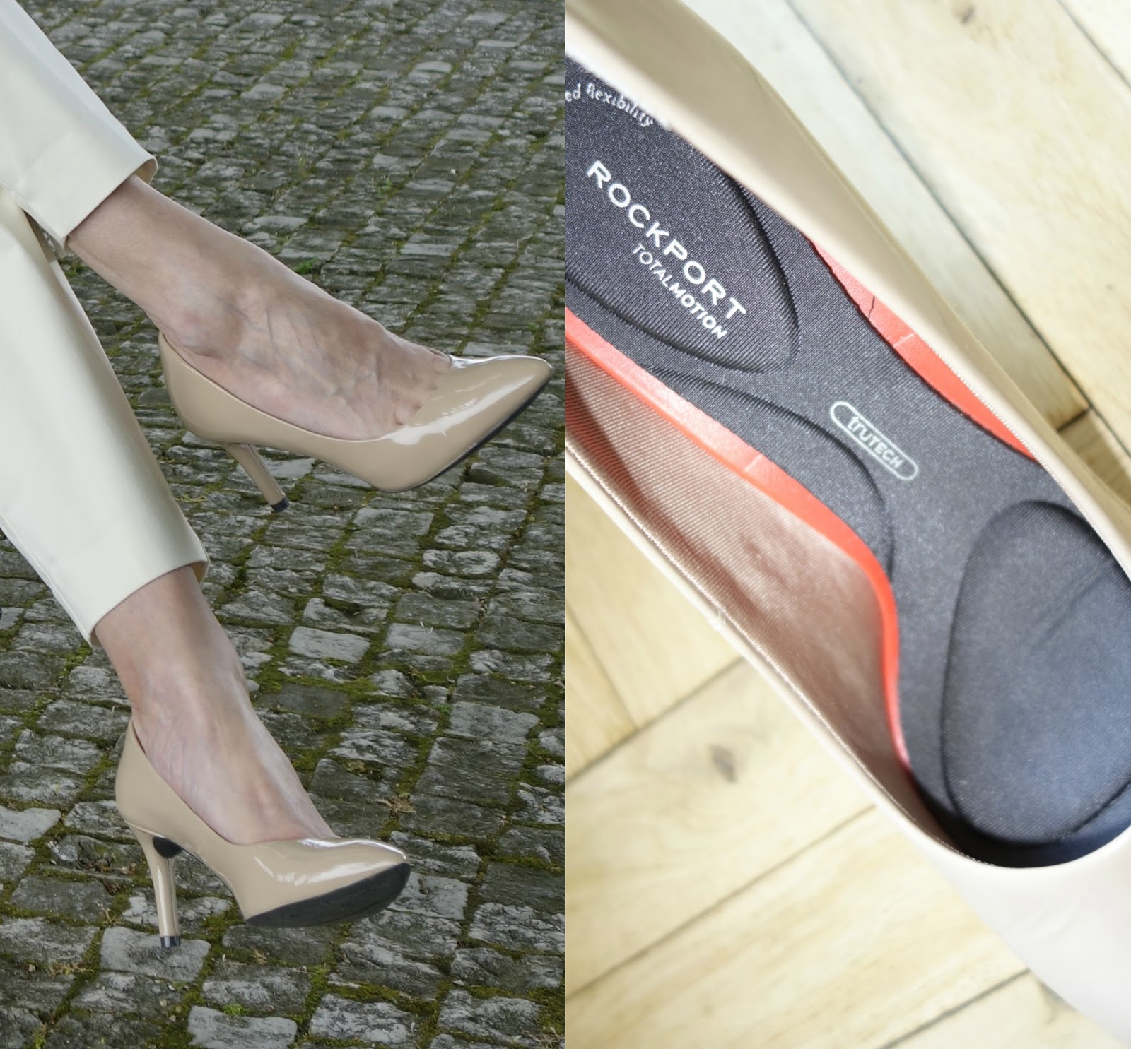 ae006cfe2236 Topánky pre zrelé ženy