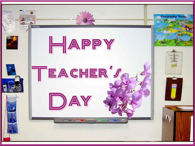 Teachers Day Wallpapers 11