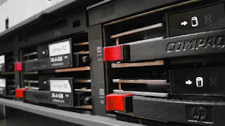 NEX Penyedia Layanan Data Center di Indonesia