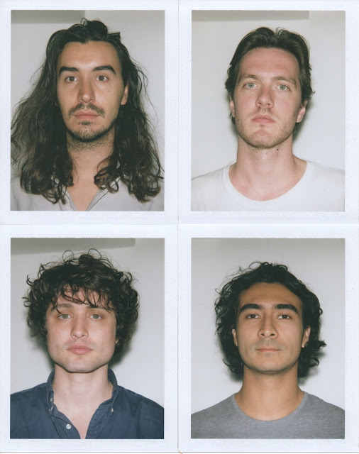 "Flyte release new songs ""Moon Unit"" and ""Victory Girls"" - US Tour with SXSW Dates"