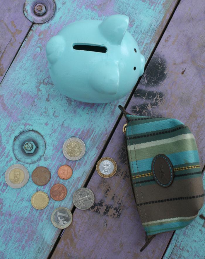 Valentina Vaguada: ahorro, savings, 52 semanas, money, finanzas