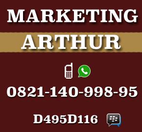 sales marketing arthur