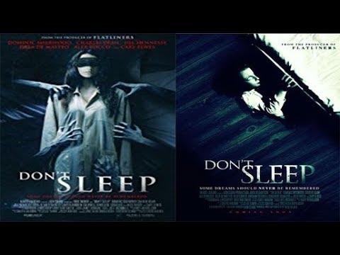 Film Don`t Sleep (2017)