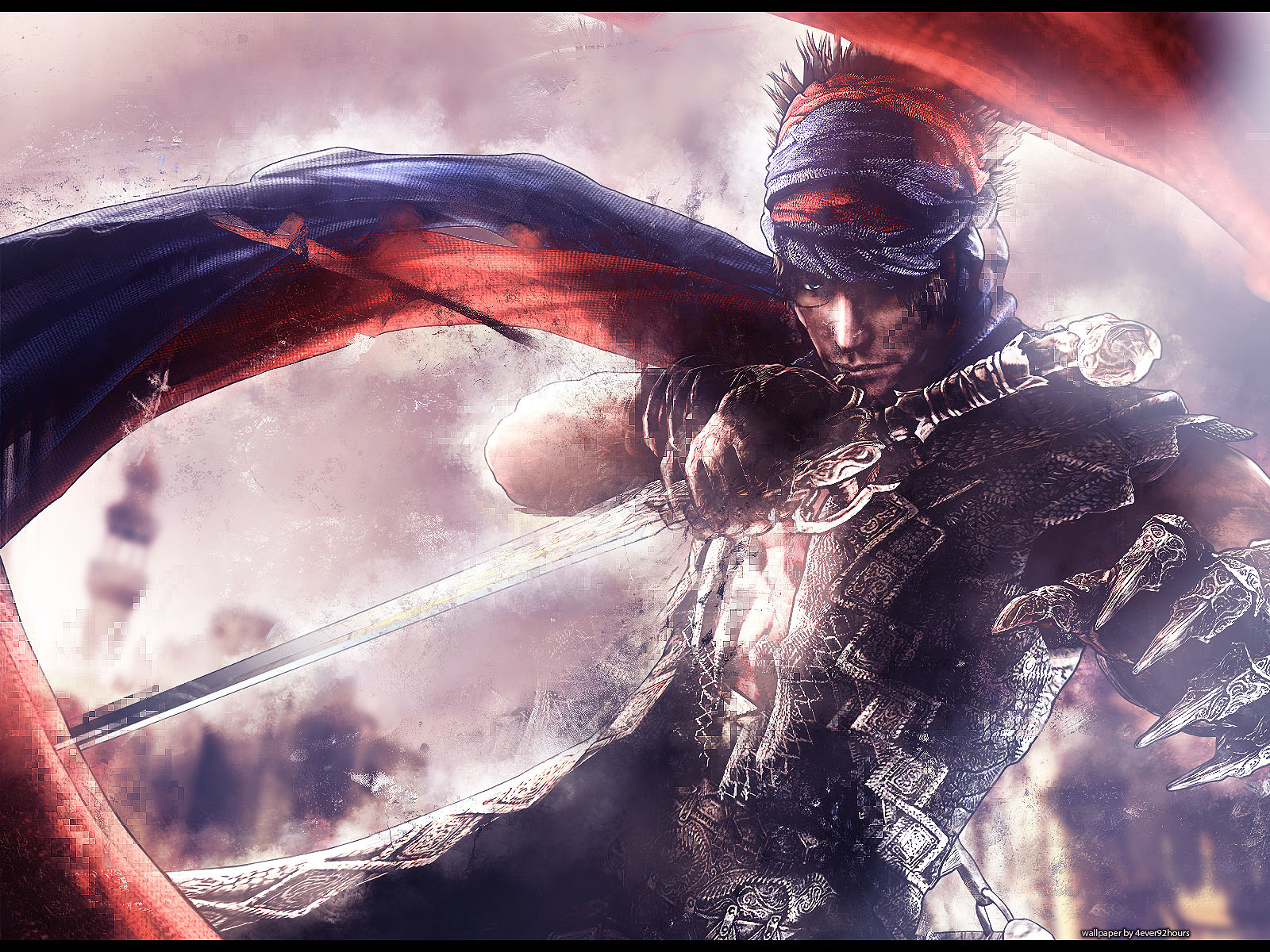 Gamers zone prince of persia wallpaper collection - Prince wallpaper ...