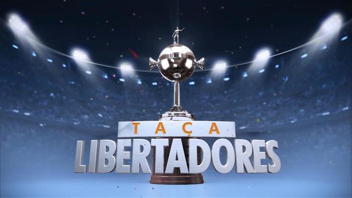 Assistir Copa Libertadores da América Ao Vivo Online Grátis