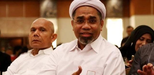 Satu Lagi Ketidakadilan Polisi, Bareskrim Tak Memproses Kasus Ali Mochtar Ngabalin