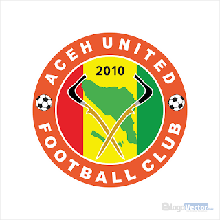 Aceh United Logo vector (.cdr) Free Download