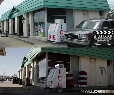 Halloween 2018 Filming Locations.Set Jetter Movie Locations And More Halloween 2018