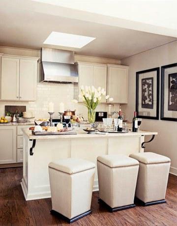 Foundation dezin decor trendy kitchen designs for Not just kitchen ideas