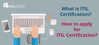 Learning ITIL Foundation in Skillogic