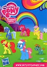 My Little Pony Wave 10 Lotus Blossom Blind Bag Card