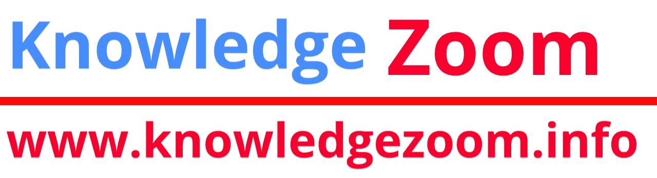 Knowledge Zoom