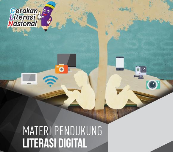 Gerakan Literasi Digital Di Masyarakat