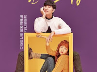 Cheese in the Trap (2016) Subtitle Indonesia