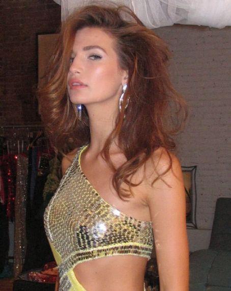 xhesika berberi - photo #3