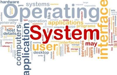 kegunaan sistem operasi, struktur sistem operasi, pelajaran sistem operasi, mengenal sistem operasi, macam macam sistem operasi, cara kerja sistem operasi,