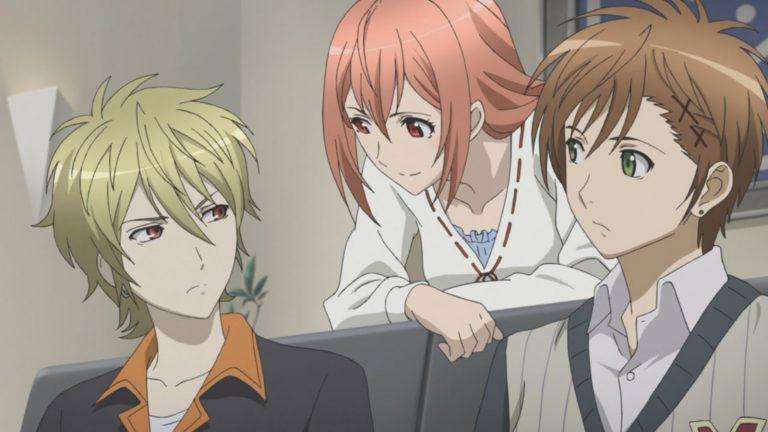 anime underrated terpopuler