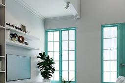 6 Contoh Desain Ruang Keluarga Minimalis Bikin Keluarga Makin Harmonis