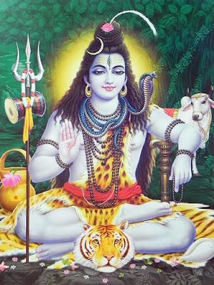 శివుడు పులిచర్మంను ఎందుకు ధరిస్తాడు - Shiva Bhagawanudu - pullicharmam