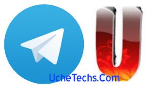 UcheTechs Telegram Group Chat