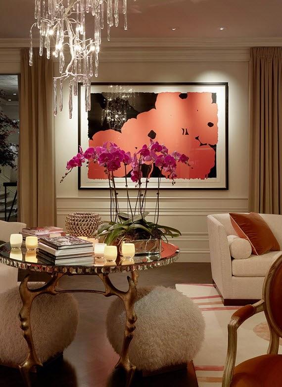 Room Showcase Designs Recommended Mdf Living: Fiorito Interior Design: San Francisco Decorator Showcase 2015