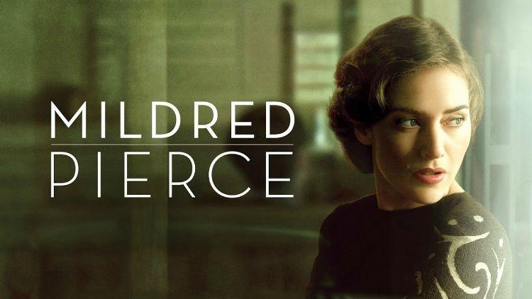 A Vintage Nerd. Kate Winslet Mildred Pierce, Mildred Pierce, Period Films, Mildred Pierce Miniseries, Vintage Blog