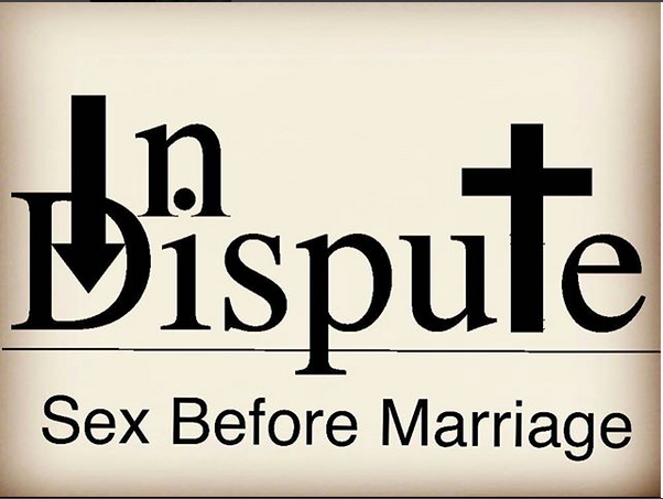 christian sex before marriage is ok