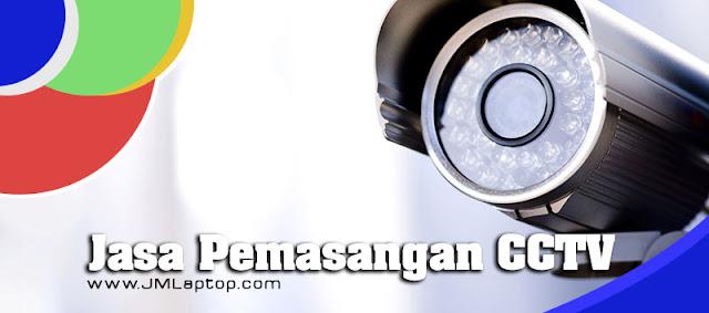 Jasa Pemasangan CCTV termurah