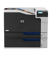 HP Color LaserJet CP5520/CP5525 Printer Drivers
