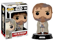 Funko Pop! Old Luke