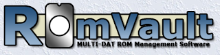 EmuCR:RomVault